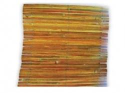 Bambus štípaný 1,5m x 5m