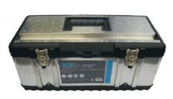 Box plast-nerez 470x240x210mm