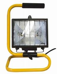 Reflektor halogenový 230V 500 W