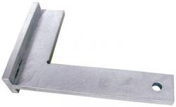 Úhelník příložný 100x50mm pozinkovaný Rozměr 100x50 mm