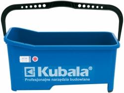 Kbelík obkladačský 20L příslušenství: kbelík 20L+mřížka+kolečka