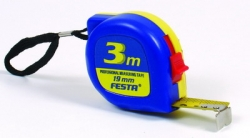 Metr svinovací FESTA 5019 5mx19mm