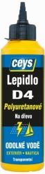 Lepidlo polyuretanové D4 250g