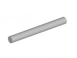 Závitová tyč Zn Metrický závit: M12