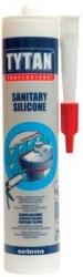 Silikon sanitární,bílý 310ml TYTAN