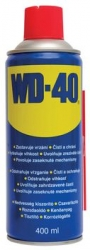 Mazivo univerzální WD-40 objem 200ml
