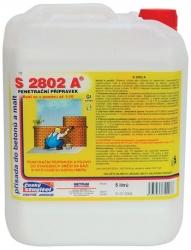 Disperze stavební S 2802 A balení 1kg
