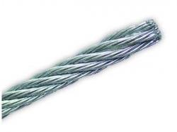 Ocelové lanko 3mmx200m