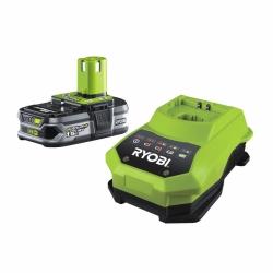 Akumulátor RYOBI RBC 18 L15 18V, 1,5Ah + nabíječka