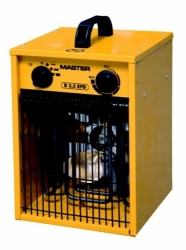 Elektrické topidlo B 3,3 MASTER
