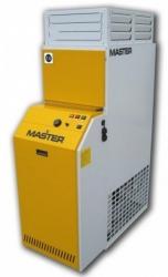 Stacionární naftové topidlo MASTER BF 35