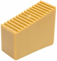 Patka PVC na dřevěné štafle