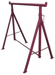 Koza lešenářská otočná Velikost (výsuv) výška: 70-120 cm