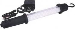 Svítilna přenosná nabíjecí LED 31 diod