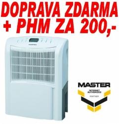Odvlhčovač vzduchu MASTER DH720 - vysoušeč