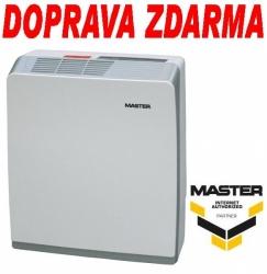 Odvlhčovač vzduchu MASTER DHA 10 - vysoušeč