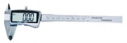 Posuvné měřítko - DIGITÁLNÍ rozsah 0-150mm