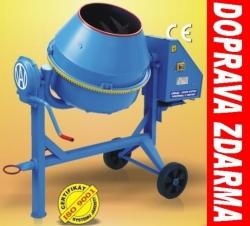 Stavební míchačka 130L