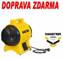 Průmyslový ventilátor BL4800