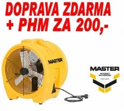 Průmyslový ventilátor MASTER BL8800