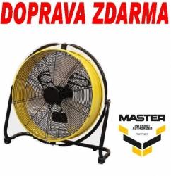 Průmyslový ventilátor DF20P