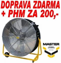 Průmyslový ventilátor DF30P